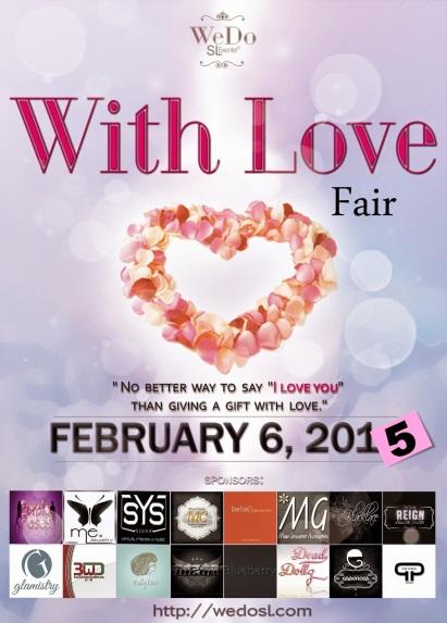 With Love Fair - 2015